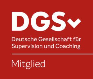 DGSv-Logo Mitglieder